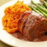 Elk Meatloaf Recipe