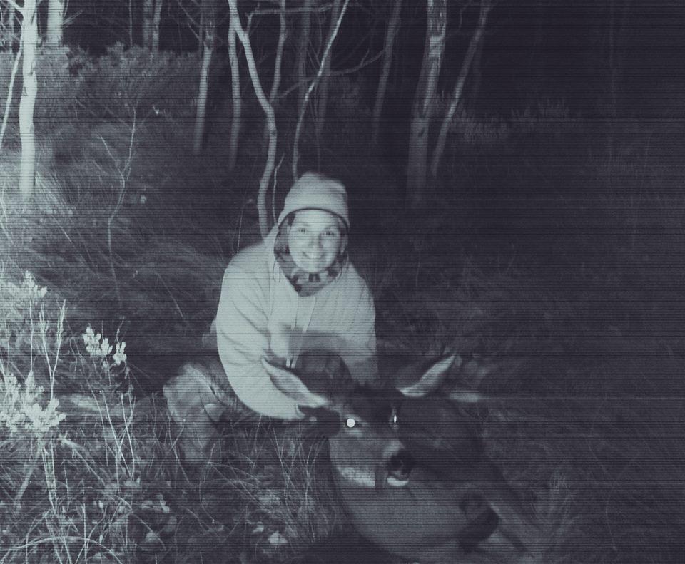 Women Who Hunt